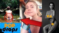 Letícia Spiller posa nua numa cachoeira #PopDrops @PopZoneTV  http://popzone.tv/2017/01/leticia-spiller-posa-nua-numa-cachoeira-popdrops-popzonetv.html