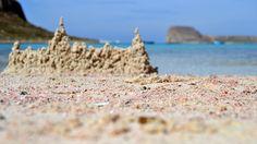 Sand castles ... dreams on...