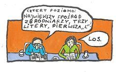 Peanuts Comics, Facts, Humor