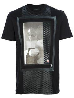 GIVENCHY - printed t-shirt 6