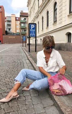 @matildadjerf Spring Outfits, Trendy Outfits, Fashion Outfits, Womens Fashion, Look Cool, Street Style, Style Inspiration, Stylish, My Style