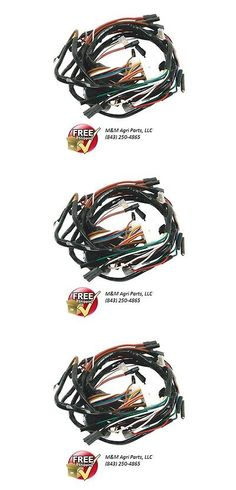 838a683cf96be7f43b3eda193f8197e5 heavy equipment john deere new distributor ibt 4101us wiring harness kits for 6600 ford tractor at bayanpartner.co