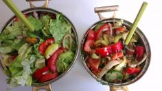 """Sea food salad – speaking """"Fresh"""" or what"""
