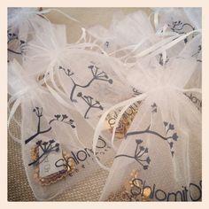 Shlomit Ofir gift bags