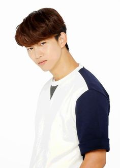 택연 - 2PM Take Off Mobile Game