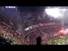 MINUTOS FINALES + RIVER CAMPEON - River Plate vs Tigres - Copa Libertado...
