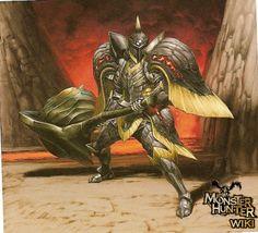 Lavaloth Armor