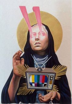La imagen del día 31521 Art Pop, Misaki Kawai, St Clare's, Psychedelic Art, Surreal Art, Aesthetic Art, Collage Art, Art Inspo, Art Reference