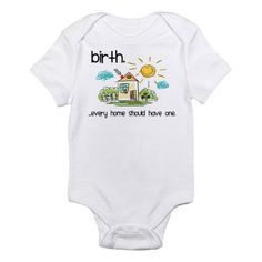 birth.... every home should have one