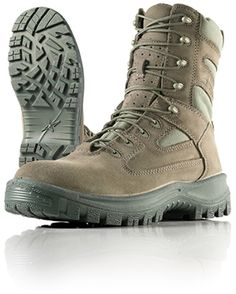 ... Sage Signature Temperate Weather Combat Boots | MonsterMarketplace.com