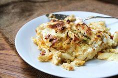 Cream Cheese Macaroni  Cheese