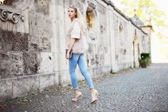 stylejunction: Outfit // Sugar powder