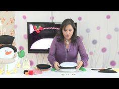Mono de Nieve - Yasna Pino - Casa Puchinni - YouTube