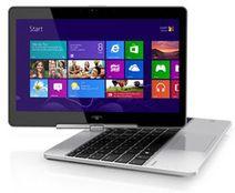 HP amplía su ecosistema de tablets con el nuevo EliteBook Revolve