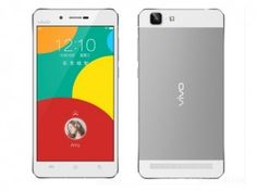 X5 Max Vivo Pinterest Chinese Handset Brand Mwc 2015 Launched