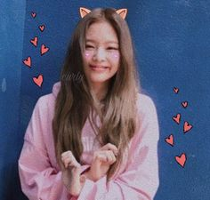 Such a cutie Yg Entertainment, South Korean Girls, Korean Girl Groups, K Pop, Blackpink Members, Jennie Kim Blackpink, Blackpink Photos, Retro Pop, Blackpink Jisoo