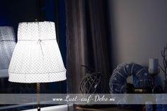 Die Lampe, die keiner mehr haben wollte ✭ LUST auf DEKO