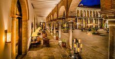 JW Marriott Cusco, #Peru - Last Day for EXTRA 40% savings!