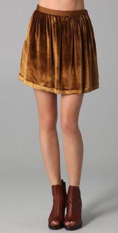 Club Monaco Isabella Skirt