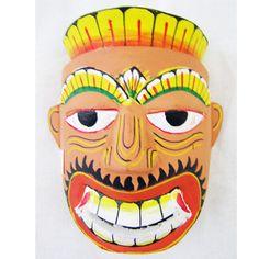 Demon Mask-11 $20