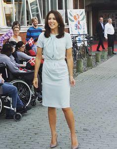 Crown Princess Mary  ||  Signe Bøgelund-Jensen