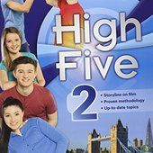 High five. Student's book-Workbook. Con espansione online. Con CD Audio. Per la Scuola media: 2 Scarica Libri PDF Gratis http://booksita.ga/read?id=0194663639&format=pdf&server=1