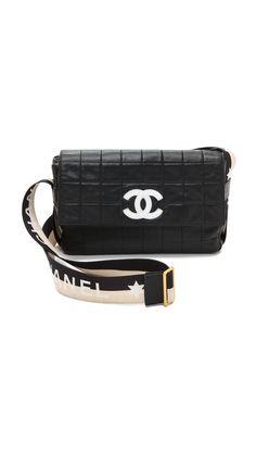 4097ce8af5cc Chanel Sport Strap Bag Purse Styles
