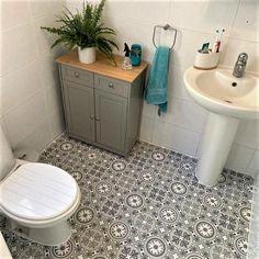 Bathroom Floor Tiles, Tile Floor, Vinyl Sheet Flooring, Grey Sheets, Kitchen Vinyl, Peel And Stick Vinyl, Vinyl Tiles, Wall Tiles, Cadiz