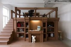 Offices Built out of Cardboard for Nothing : TreeHugger