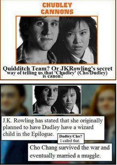 MIND BLOWN! Except didn't she say that there's no way a descendant of Vernon would be magical?