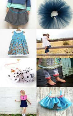 Layers and frills by Juliette Livesey-Howe on Etsy--Pinned with TreasuryPin.com