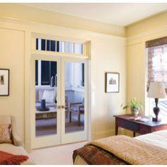 glass doors by HomeStory Doors