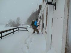 Inverno 7 Febbraio 2015   Antica Locanda Maregge - Lessinia - Veneto