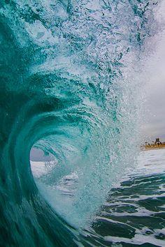 modernambition:  Wedge Wave Art | WF - L U X U R Y E R A