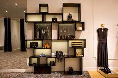Maje's Beverly Hills Shop is a Parisian Paradise with a Cali Twist - Now Open - Racked LA design by Agnès Cambus & Manuel Bonnemazou www.element-s.fr