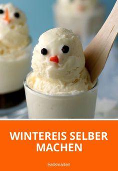 Wintereis selber machen   eatsmarter.de