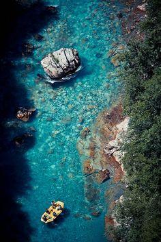 Tara River (Montenegro). http://www.lonelyplanet.com/montenegro