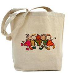 Tote Bag > Precious Little girl : Precious Little Girl