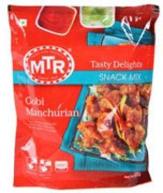 MTR Gobi Manchurian