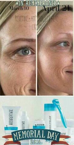 Aging Redefine! Are you ready to do this? You have nothing to lose with our 60 days! You are worth it! Yes you are :) Message me http://bjay.myrandf.com