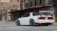 Mazda RX7 FC | Flickr - Photo Sharing!