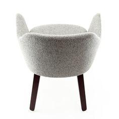 MT Club Chair by Very Good & Proper