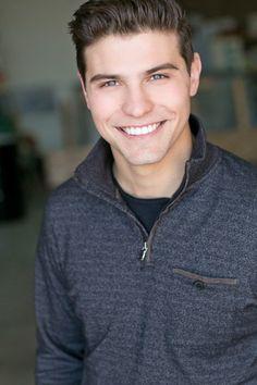 Luke Bilyk (Actor)