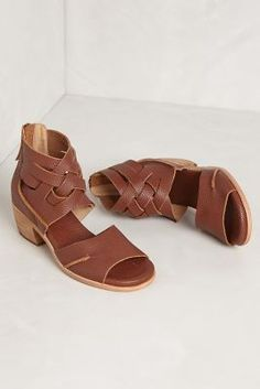 63ef227da769 82 Best leather sandals leather shoes images