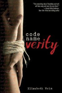 Booktopia has Code Name Verity, Edgar Allen Poe Awards. Best Young Adult (Awards) by Elizabeth Wein. Buy a discounted Hardcover of Code Name Verity online from Australia's leading online bookstore. Ya Books, Good Books, Books To Read, Amazing Books, Sell Books, Library Books, Edgar Allen Poe, Reading Lists, Book Lists