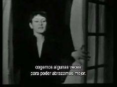 Ce matin-lá -Barbara- Subtitulada