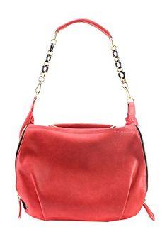 Women's Shoulder Bags - Steve Madden Kent Handbag *** Click image for more details.