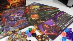 Rule & Make and Table Tyrant Games forge a new alliance in tabletop…