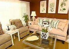 Living Room botanical Ideas - Bing Images