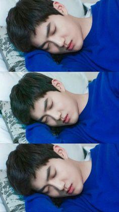 Oo bee po i miiil kur flen Korean Babies, Korean Boy, Kai, Baekhyun, Kim Joon Myeon, Sehun Cute, Chen, Exo Lockscreen, Bts Girl